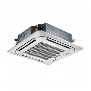 gree 2 ton 8 way ceiling cassette ac