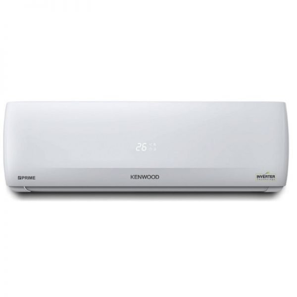 kenwood 1234 eprime plus 1 ton inverter ac