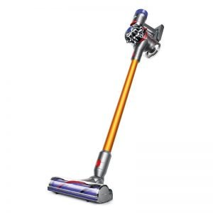 dyson v8 absolute vacuum cleaner