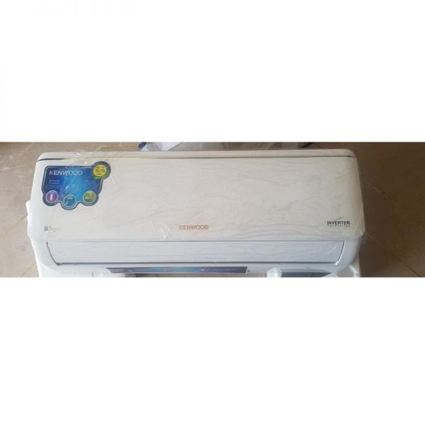 kenwood 1839 supreme 1.5 ton inverter ac