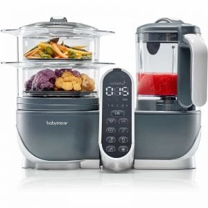 babymoov nutriplus food processor pakistan