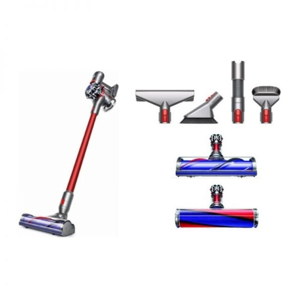 dyson v8 total clean price in pakistan