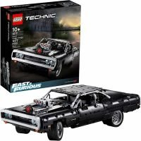 lego dom's dodge charger pakistan