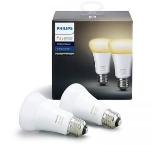 philips hue white ambience twin pack pakistan