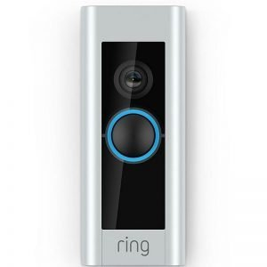 ring video door bell pro pakistan