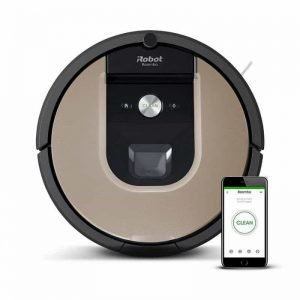 irobot roomba 976 robot vacuum cleaner pakistan