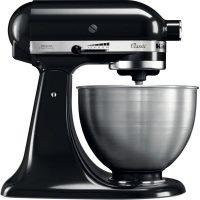 kitchenaid classic stand mixer black pakistan