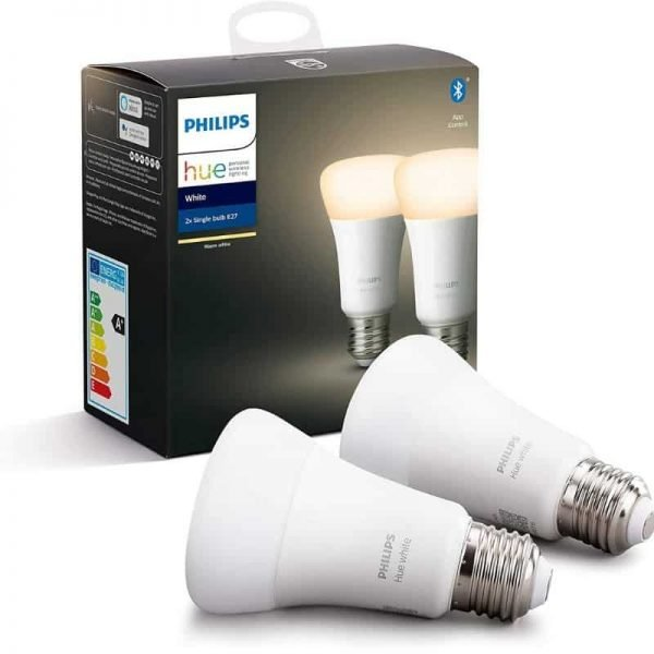 philips hue white bluetooth bulb in pakistan