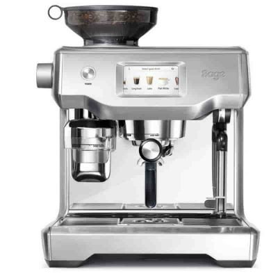 sage oracle touch bean to cup coffee machine in pakistan