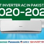 Best Inverter AC in Pakistan 2020-2021