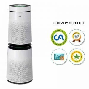lg as95gdwv0 air purifier price in pakistan