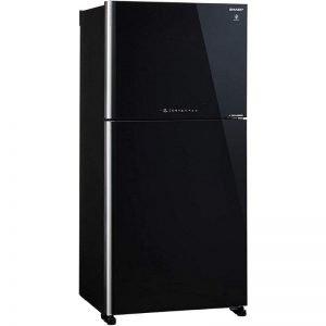 sharp sjgmf700bk3 no frost refrigerator