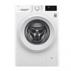 lg f2j5tnp3w 8 kg front load washing machine