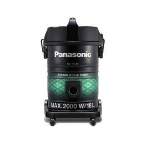 panasonic mcyl633 vacuum cleaner 2000 watt