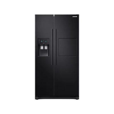 Samsung RS50 Side By Side Black Color