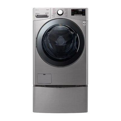 lg 18 kg front load washing machine