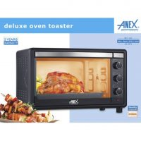 anex 3073 45 litre baking oven