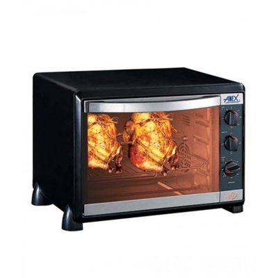 anex ag-2070 electric baking oven