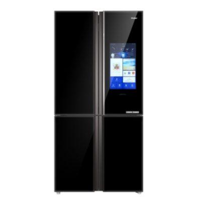 haier smart fridge