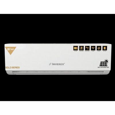 inverex 2 ton hybrid solar inverter ac