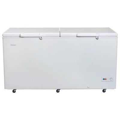 haier 535 double door deep freezer price in pakistan